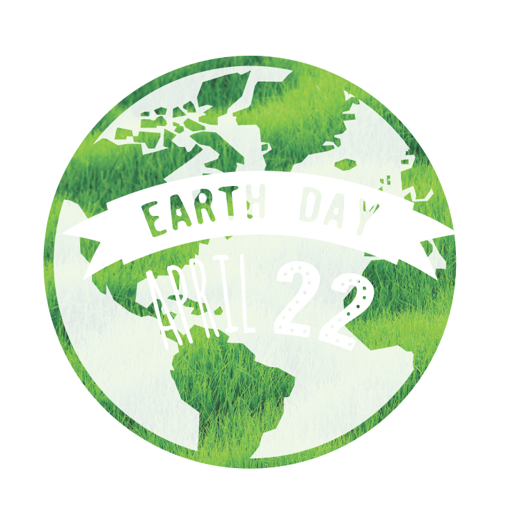 Vector Earth Artworks Day Logo Free Clipart HQ PNG Image