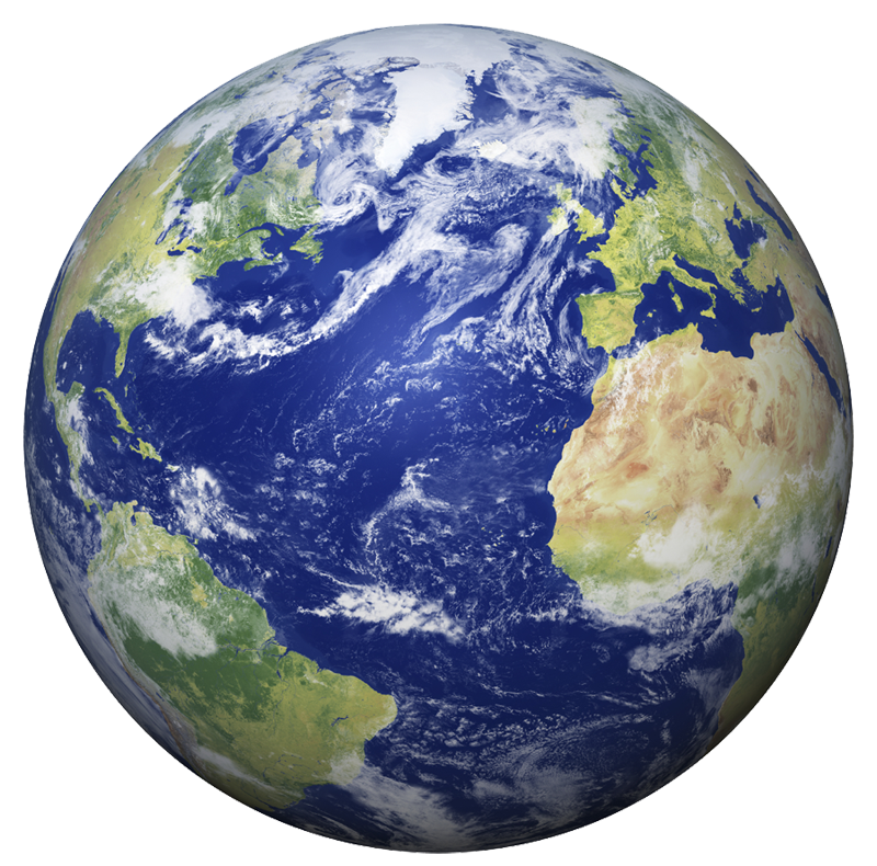 Earth Png PNG Image