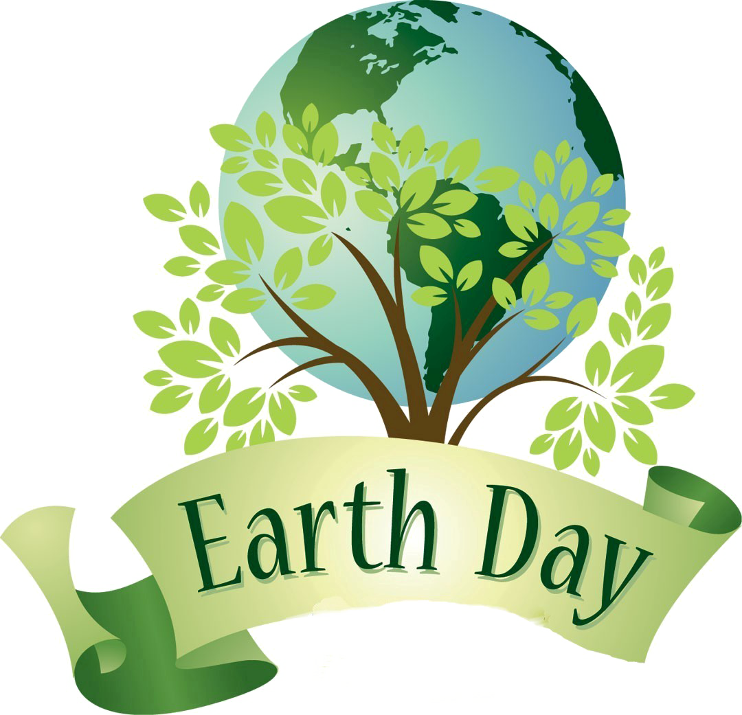 Earth Day PNG File HD PNG Image