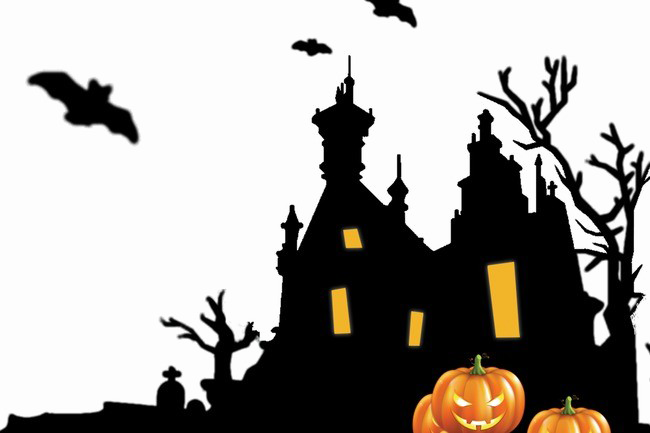 Halloween Elements Image PNG Image High Quality PNG Image
