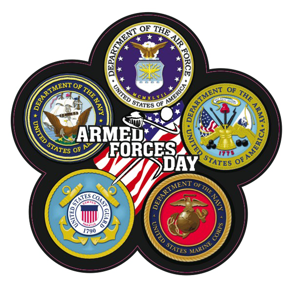 Armed Forces Day Download HQ PNG PNG Image