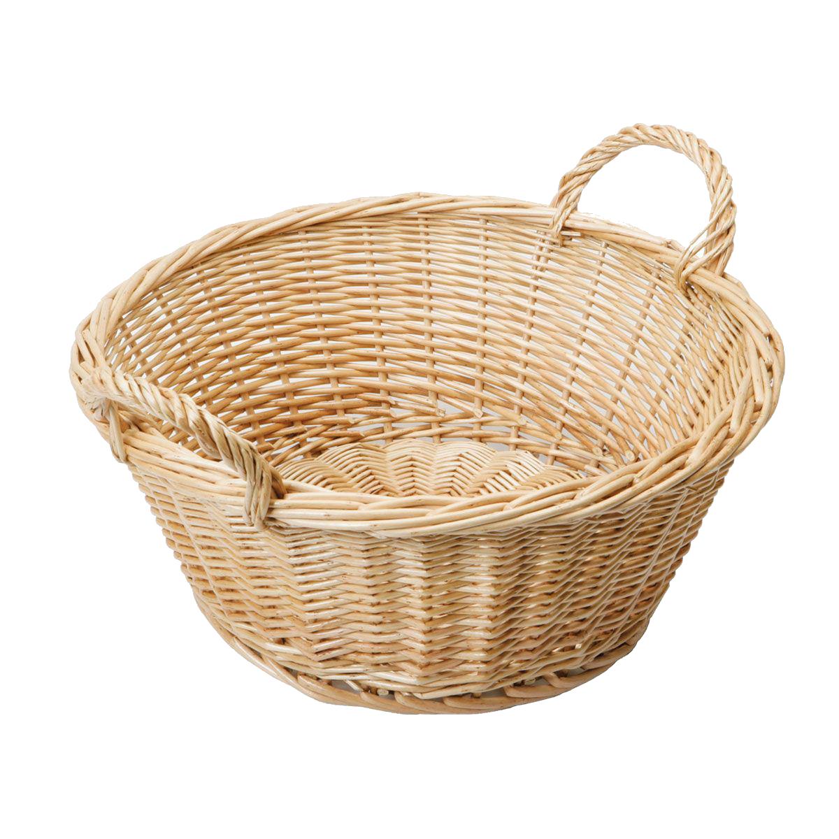 Download Empty Easter Basket Photo HQ PNG Image   FreePNGImg