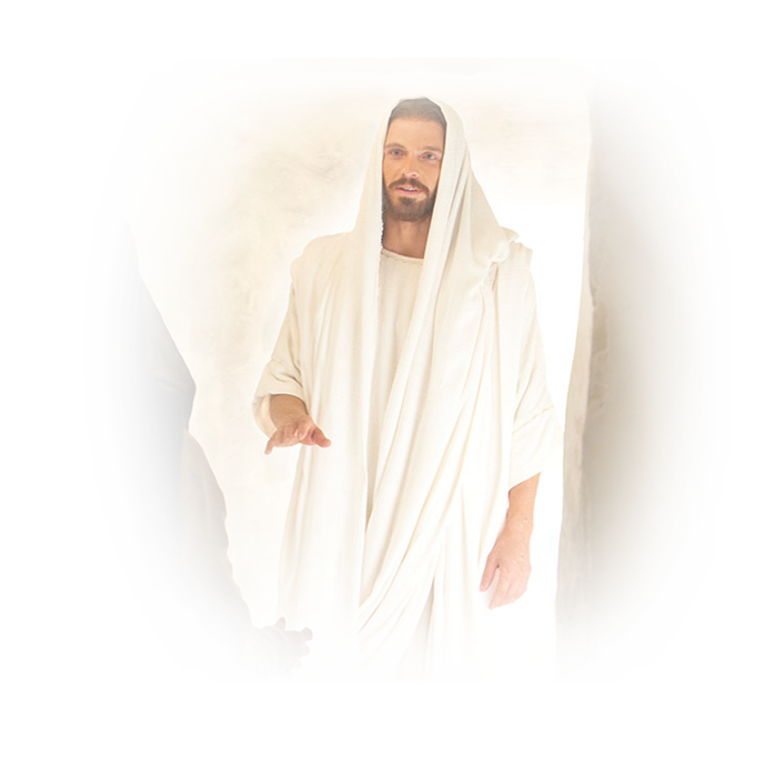 Experiencing Christ Latter-Day Personal Of Saints Jesus PNG Image