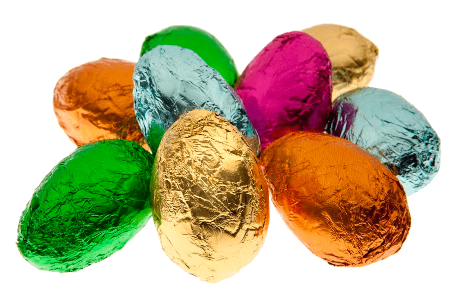 Egg Goods Easter Bunny Chocolate Free PNG HQ PNG Image