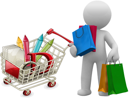 Ecommerce Transparent PNG Image