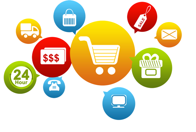 Ecommerce Png File PNG Image