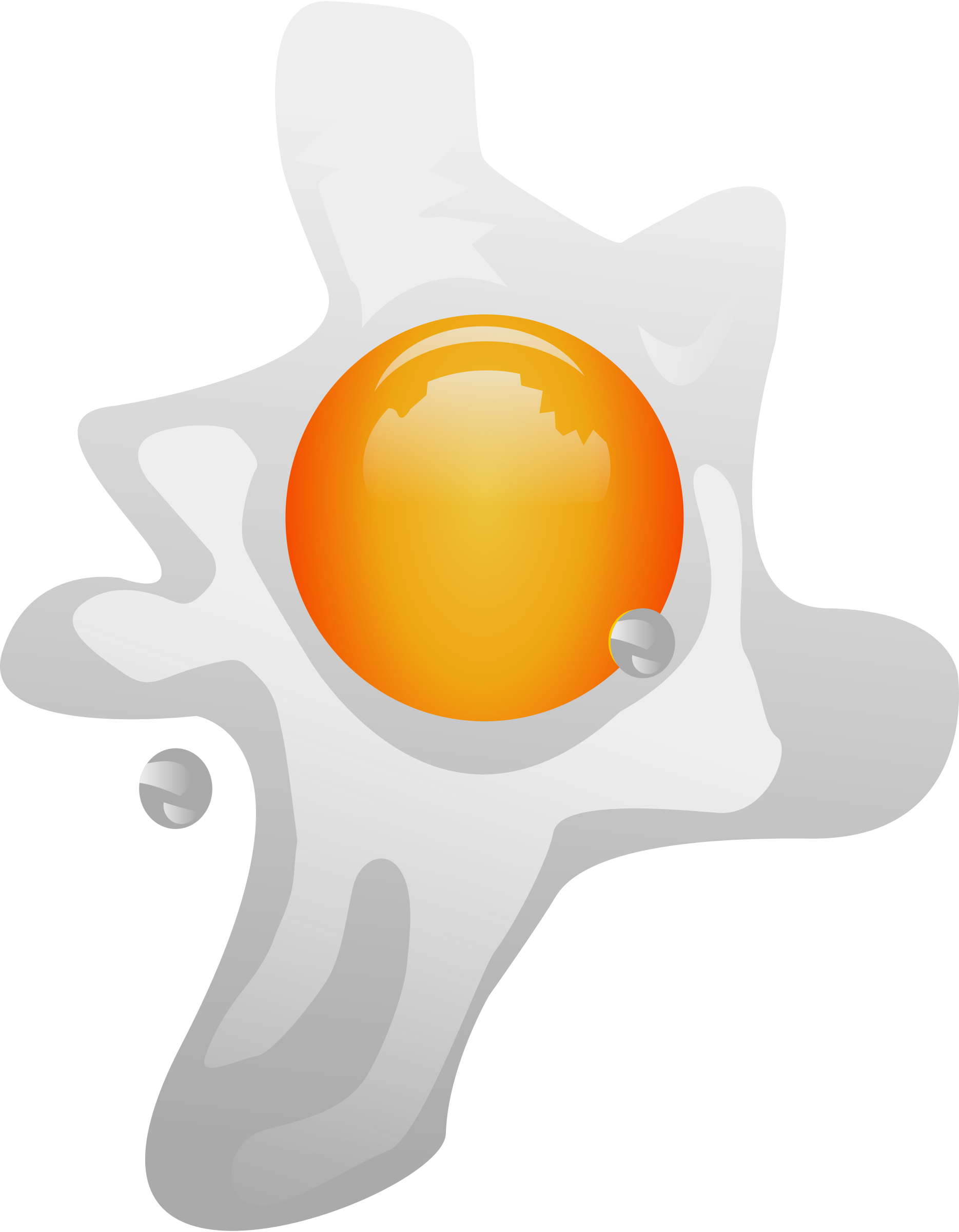 Egg Png Clipart PNG Image