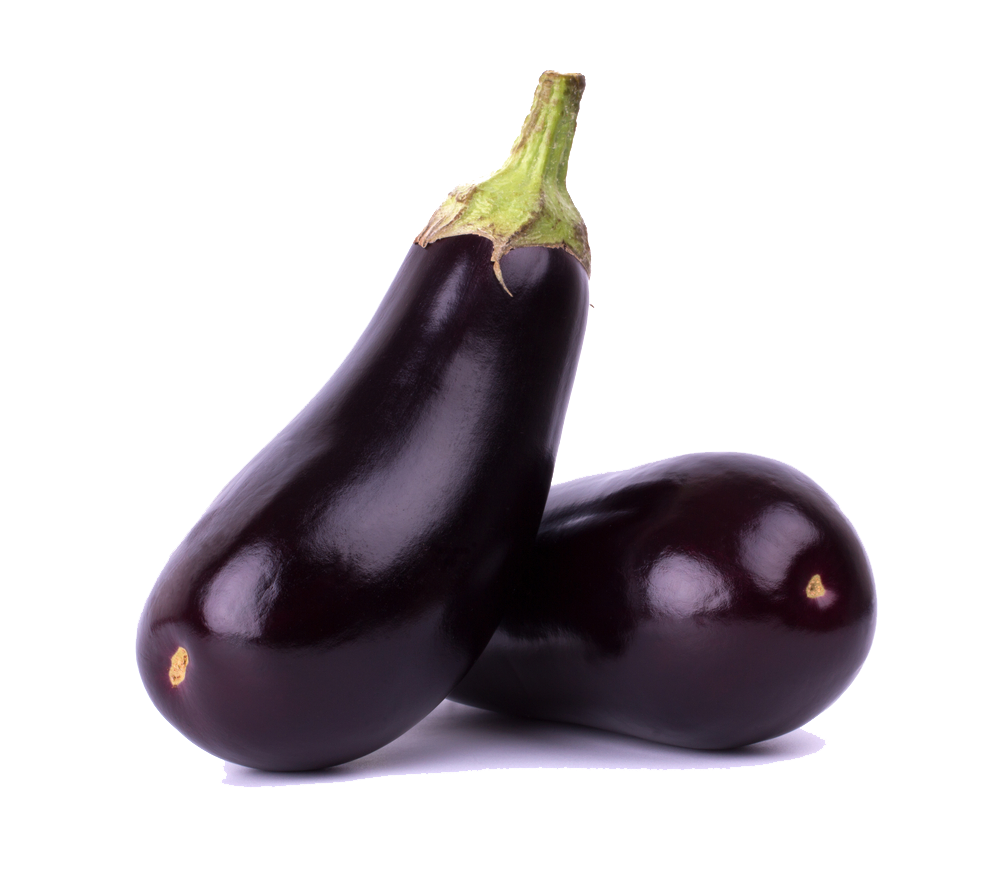 Eggplant File PNG Image