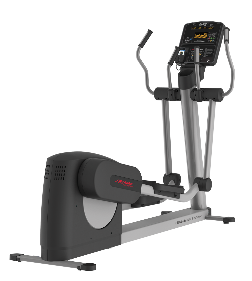 Elliptical Trainer Png Clipart PNG Image