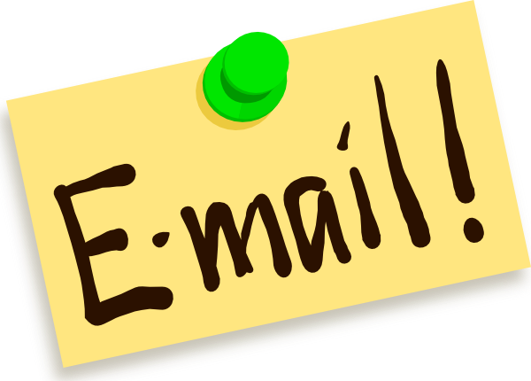 Opt-In Marketing Address Message Email Gmail PNG Image