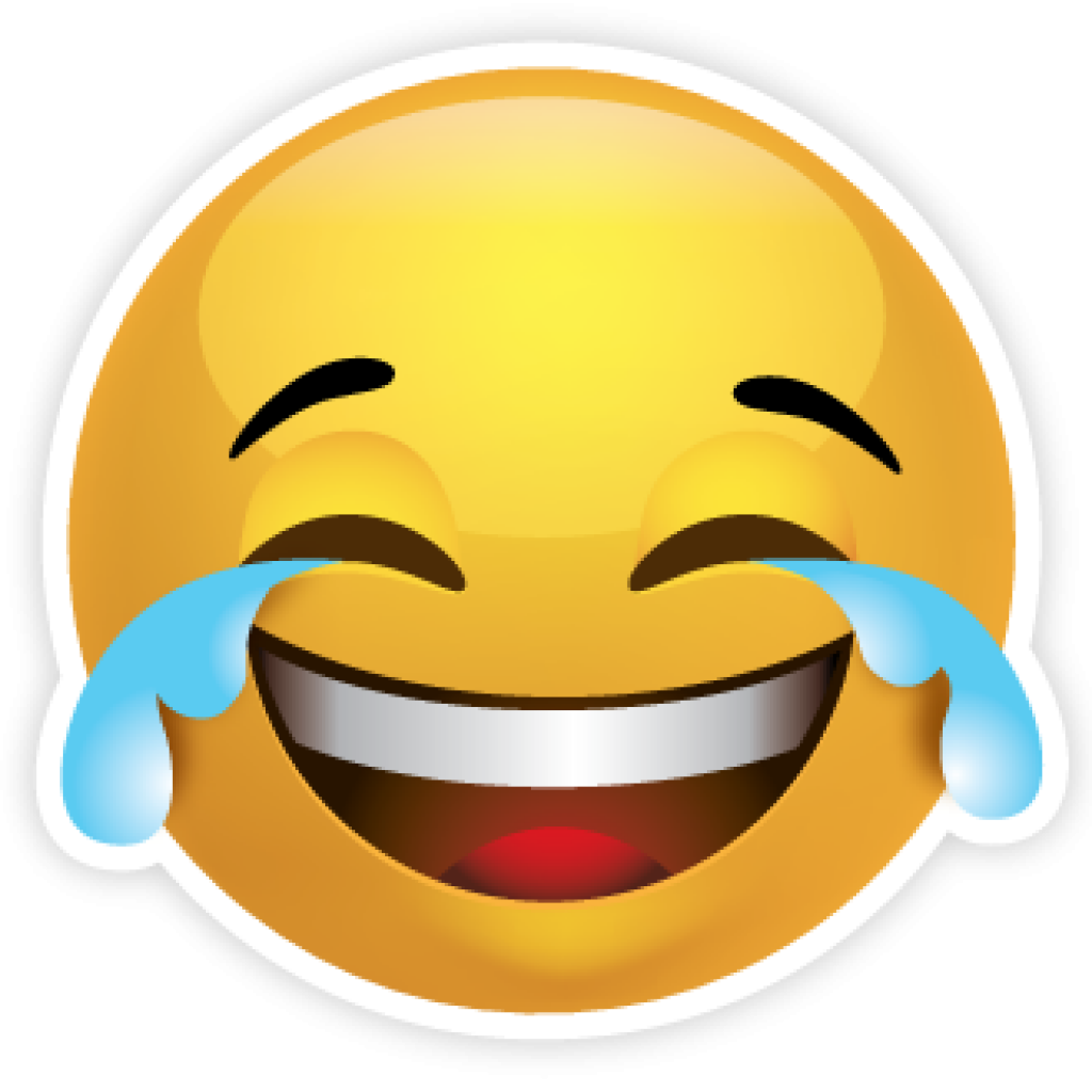 Emoticon Kiss Of Smiley Face Tears Crying PNG Image