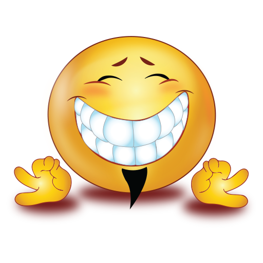 Emoticon Face Smiley Emoji PNG Download Free PNG Image