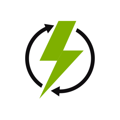 Energy Transparent PNG Image
