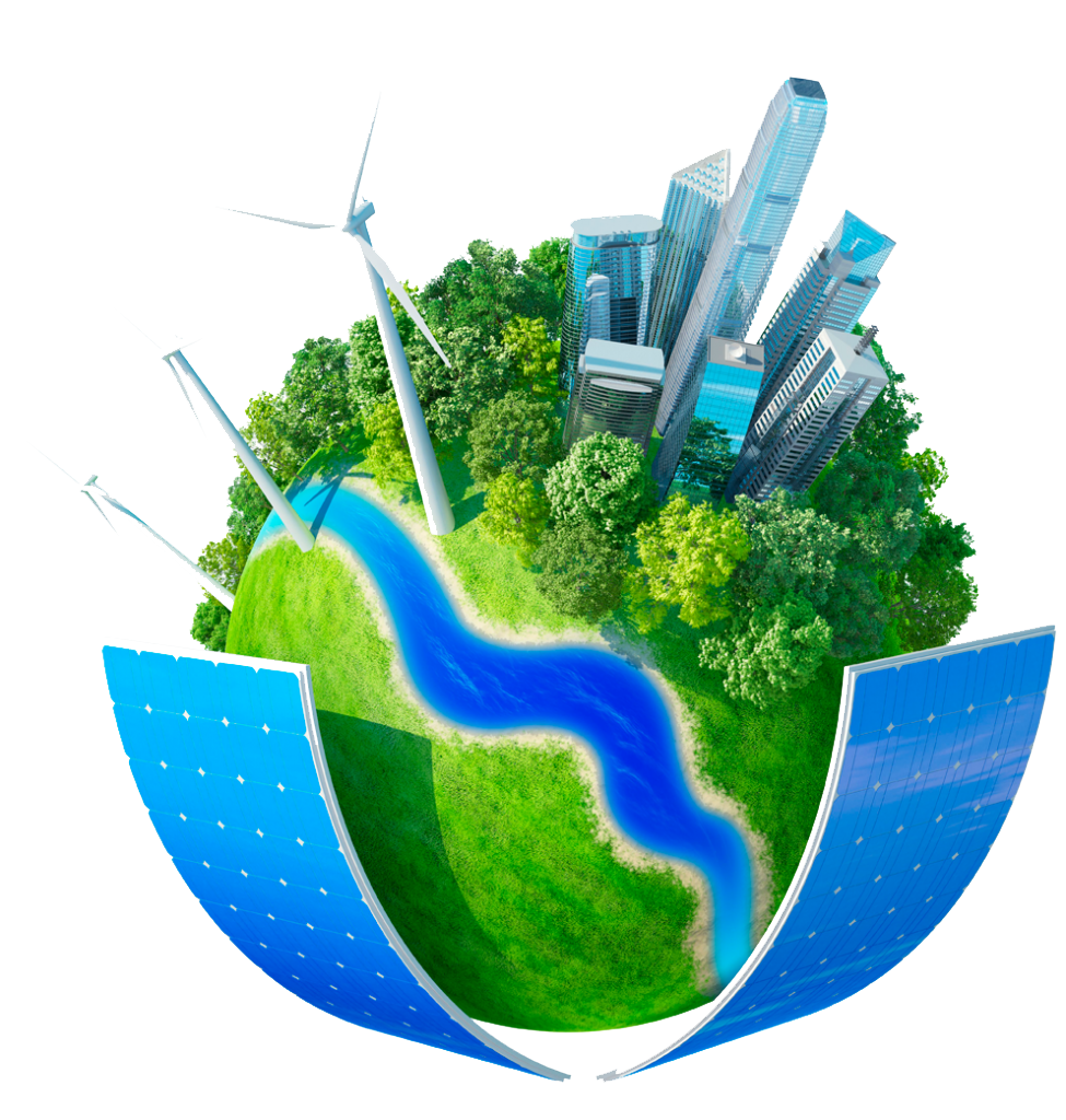 Environment Picture PNG Image