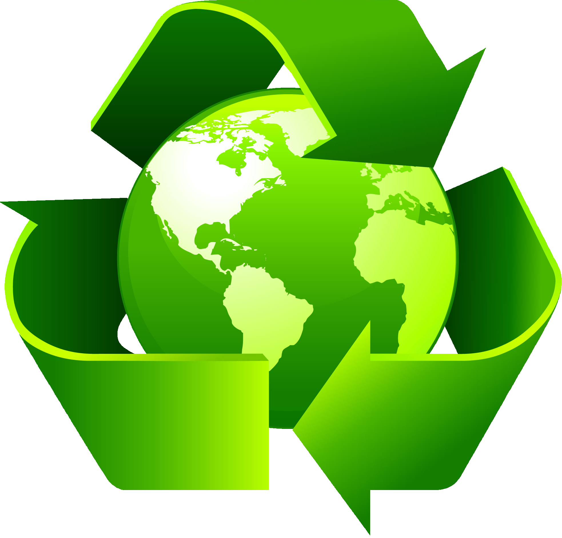 Bin Shawnee Business Environment Sustainability Recycle Waste PNG Image