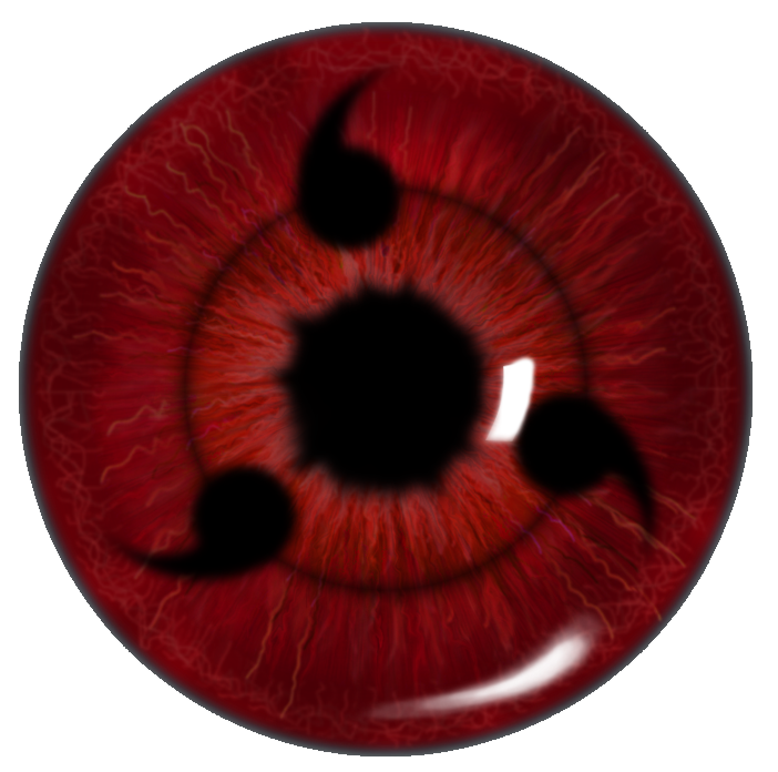 Sharingan Itachi Rinnegan Eye Uchiha PNG Image High Quality PNG Image