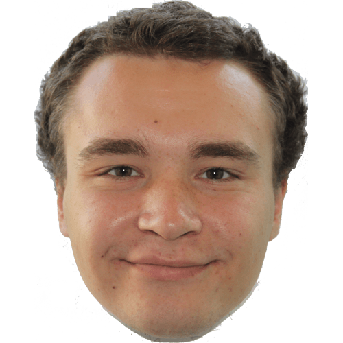 Face Png Image PNG Image