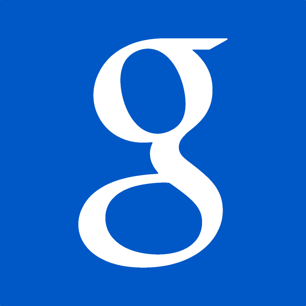 Blue Text Symbol Google Trademark Download HQ PNG PNG Image