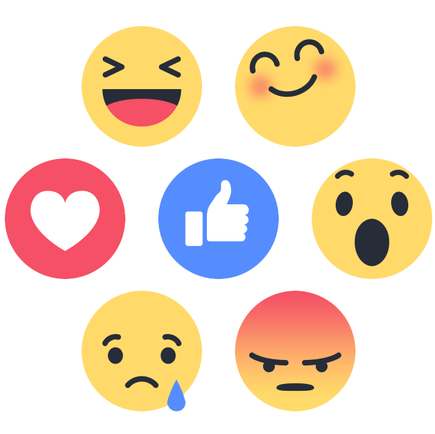 Emoticon Like Button Smiley Facebook Emoji PNG Image