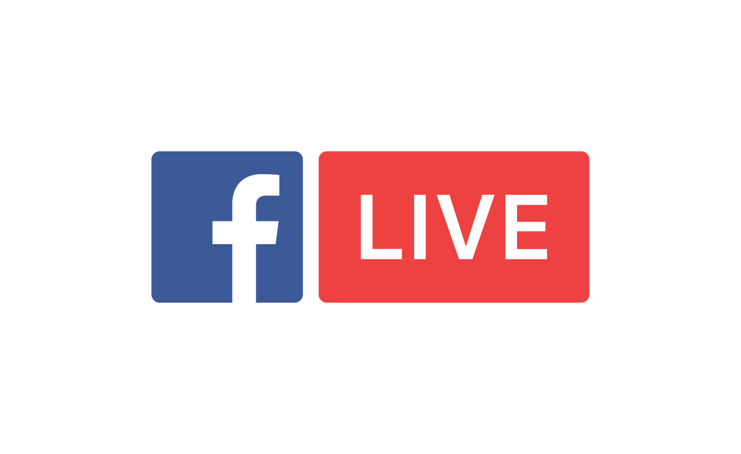 Streaming Started Media Button Get Facebook, Live PNG Image