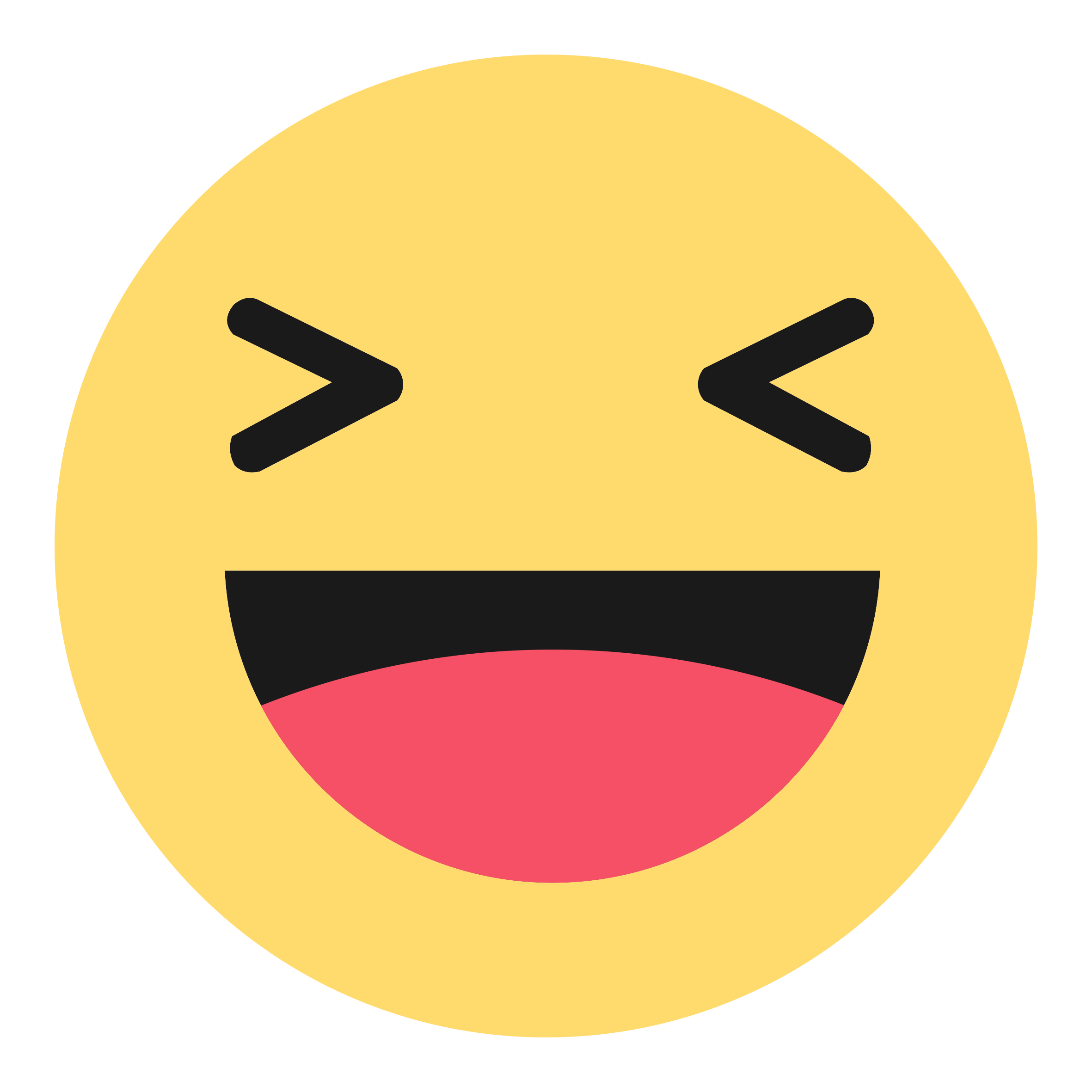 Smiley Like Button Random Buttons Facebook PNG Image
