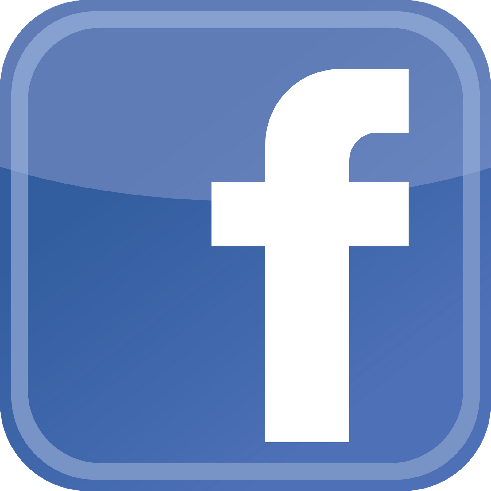 Like Button Messenger Logo Facebook Icon PNG Image