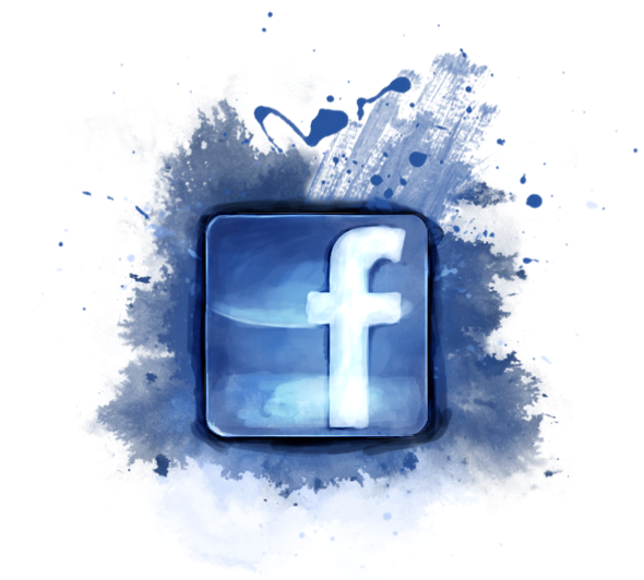Networking Service Icons Media Computer Facebook Social PNG Image