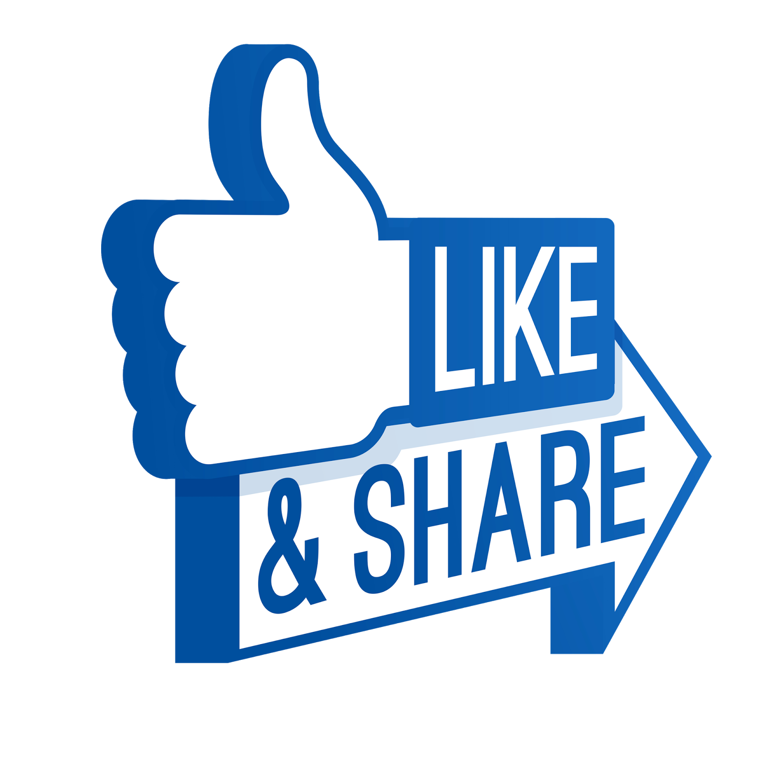 Like Icons Media Button Share Computer Facebook PNG Image