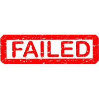 download fail stamp free png photo images and clipart free crab clip art in black and white free crab legs clipart