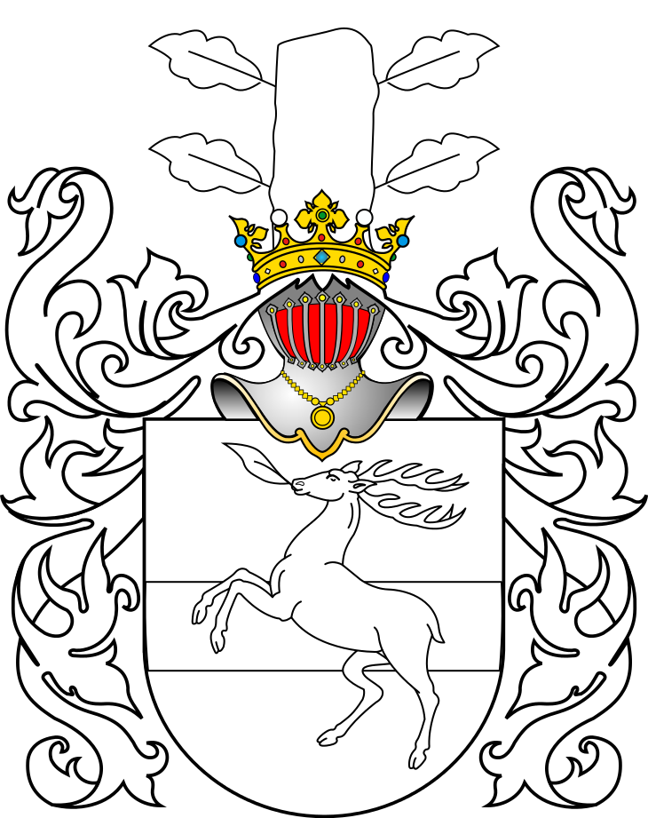 Heraldry Family Coat Of Arms Escutcheon Polish PNG Image