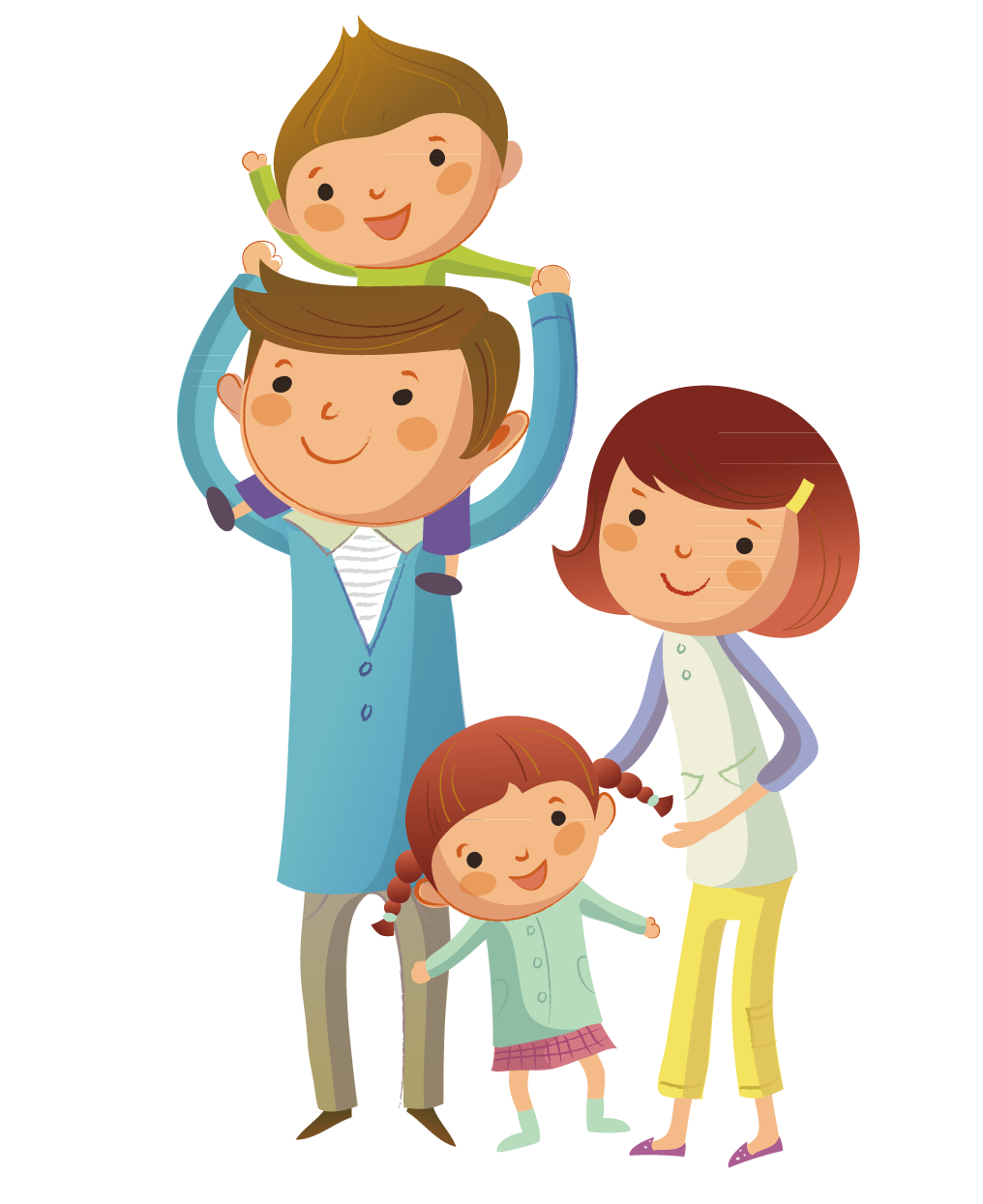 Art Parent Family Child Download Free Image PNG Image