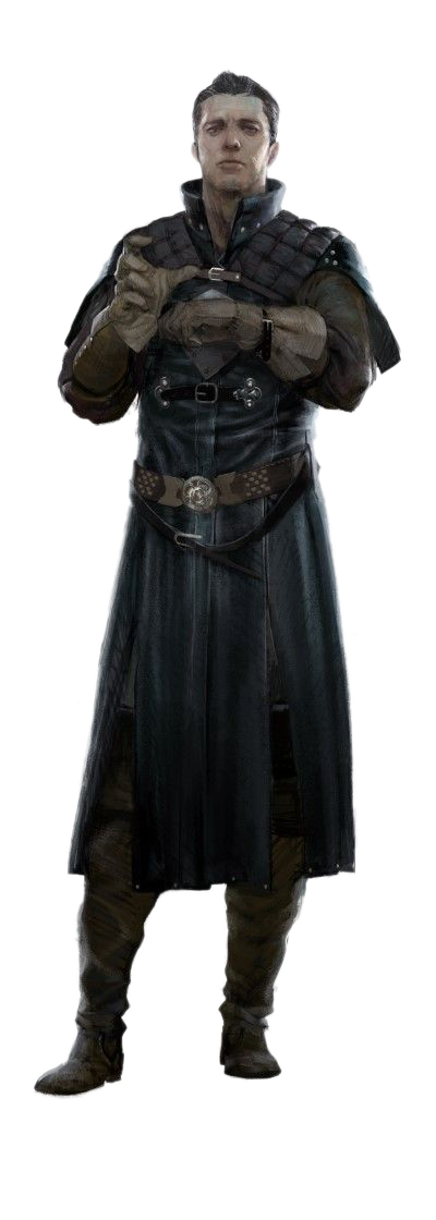 Dungeons Character Idea Dragons Mercenary Design Costume PNG Image