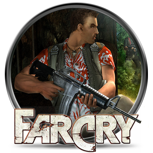 Far Cry Transparent PNG Image