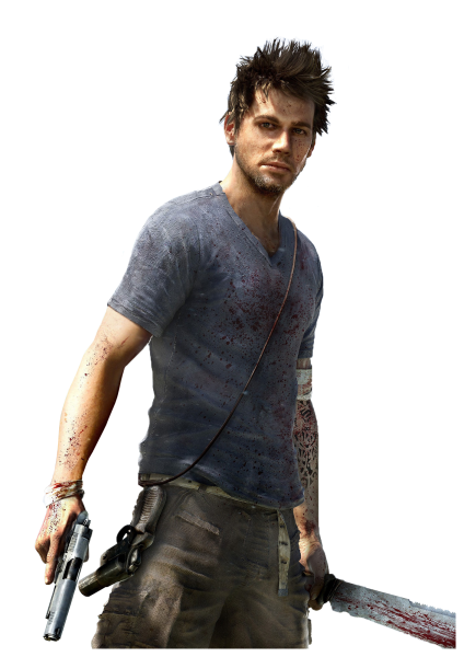 Far Cry Picture PNG Image