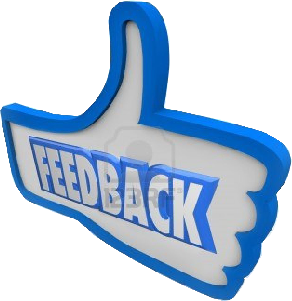 Feedback Png Clipart PNG Image