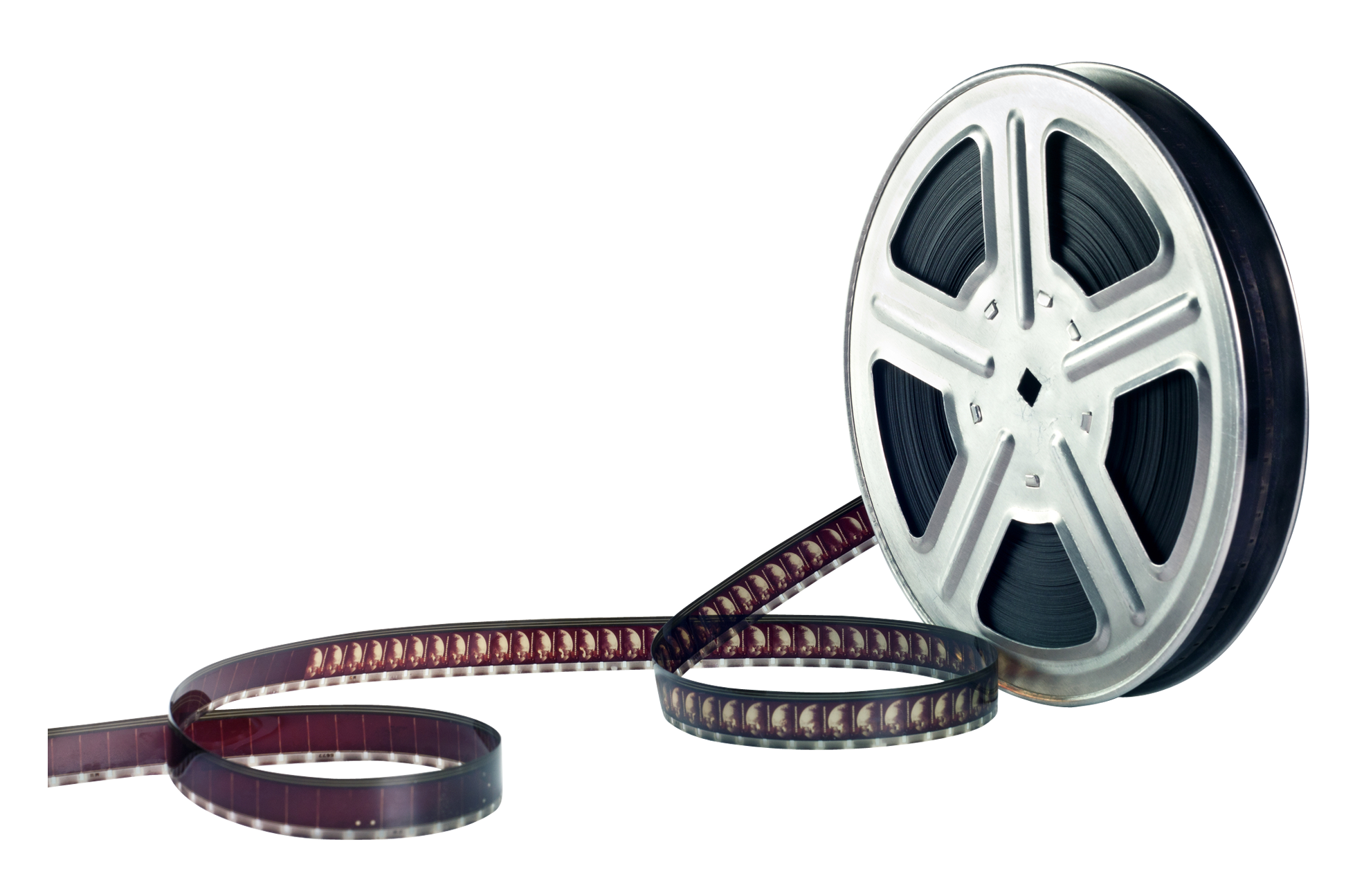 Reel Film Free Transparent Image HD PNG Image