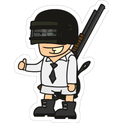 Game Tshirt Video Fortnite Male Cartoon PNG Image