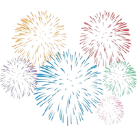 download fireworks free png photo images and clipart freepngimg
