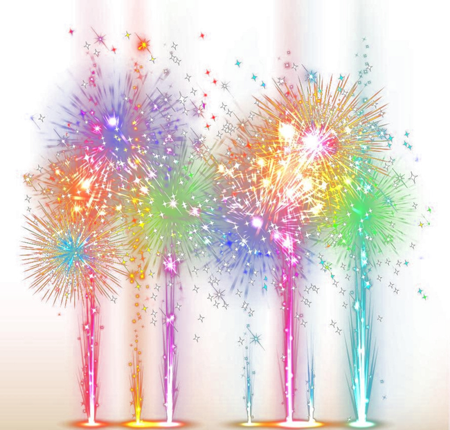 Fireworks Wallpaper Free HQ Image PNG Image