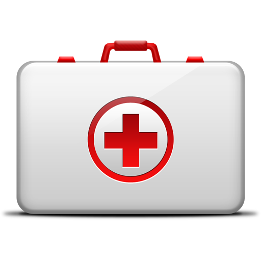 First Aid Kit Photos PNG Image