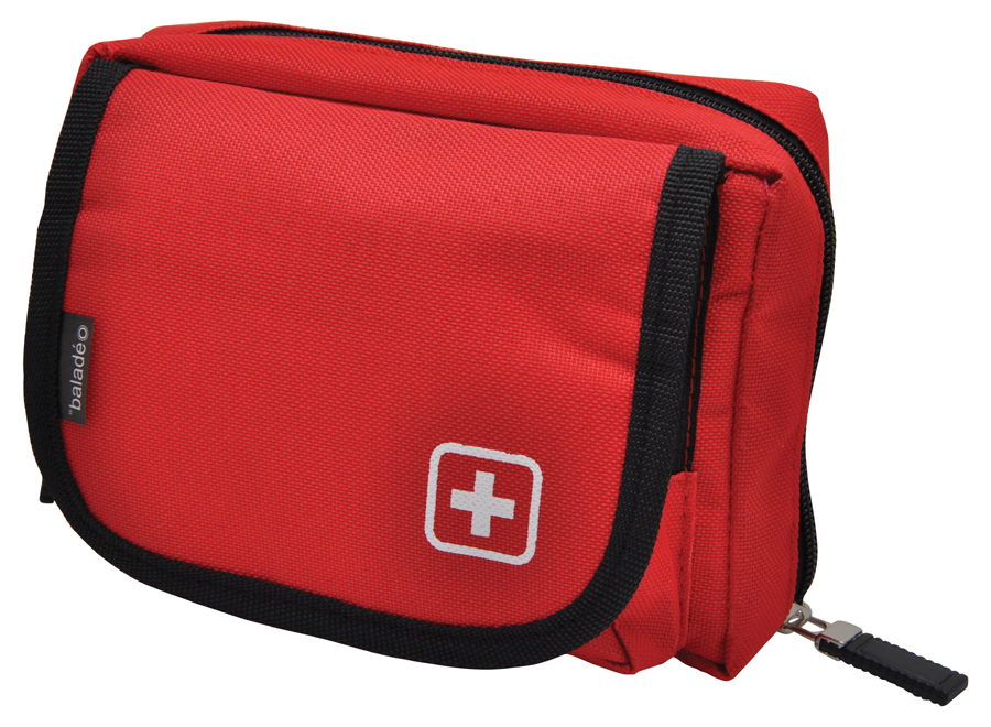 First Aid Kit PNG Image