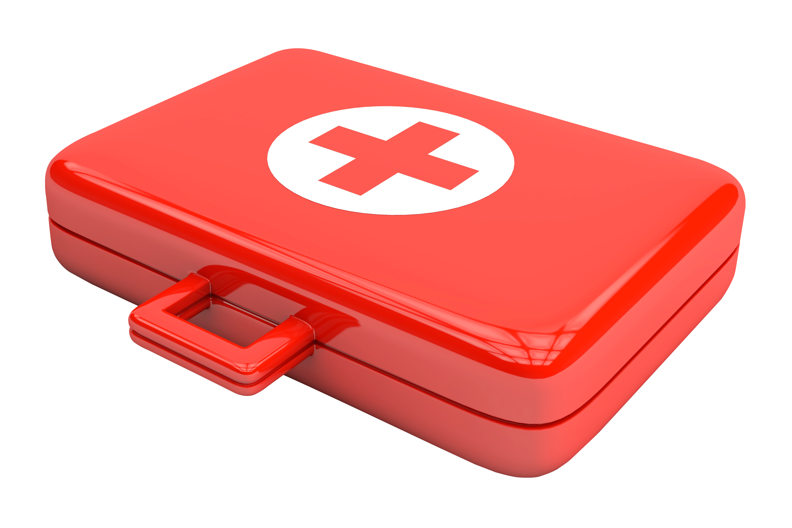First Aid Kit Hd PNG Image