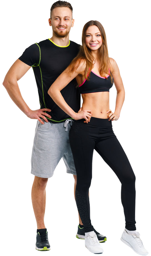 Fitness Photos PNG Image