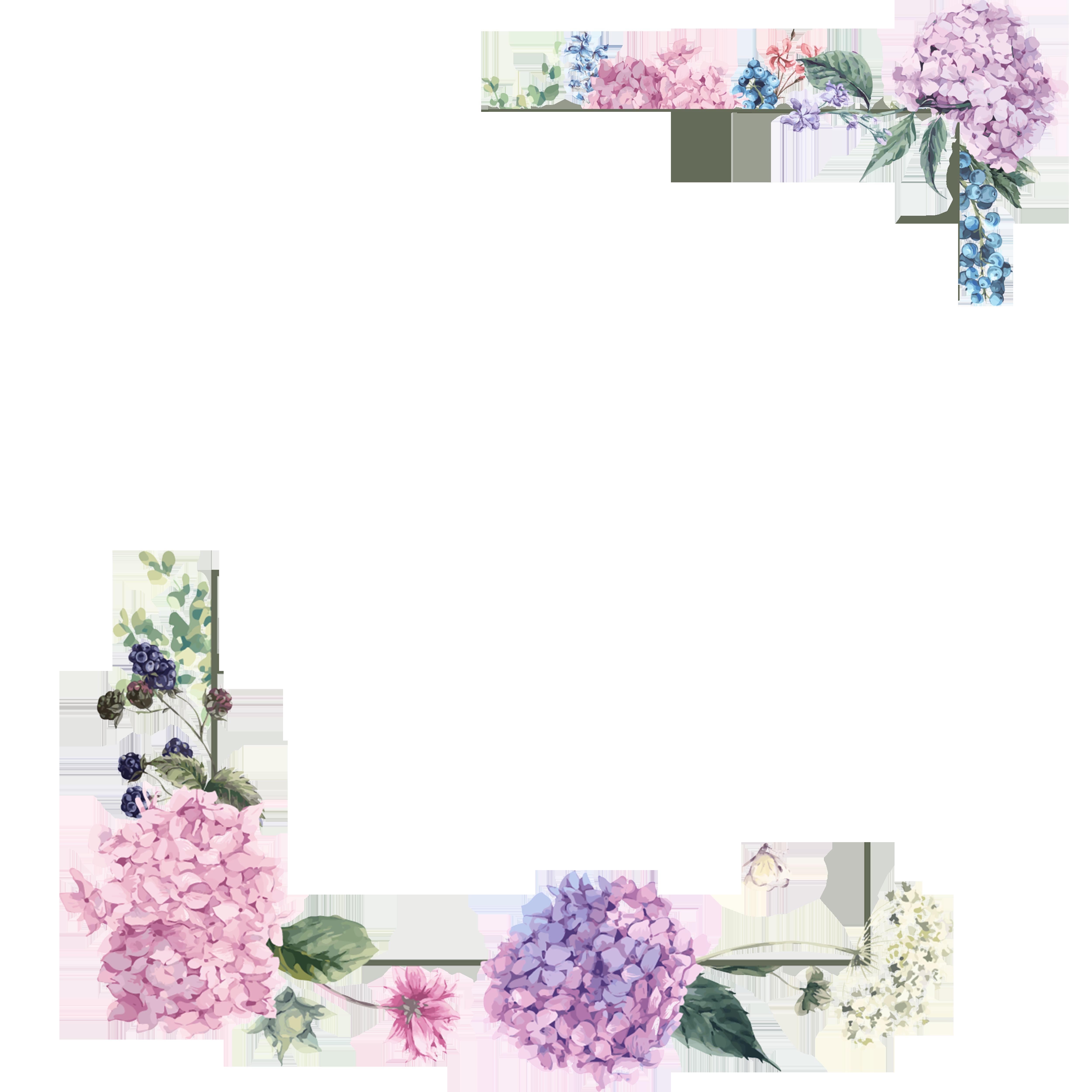 Download Flower Bouquet Blossom Purple Design Floral ...