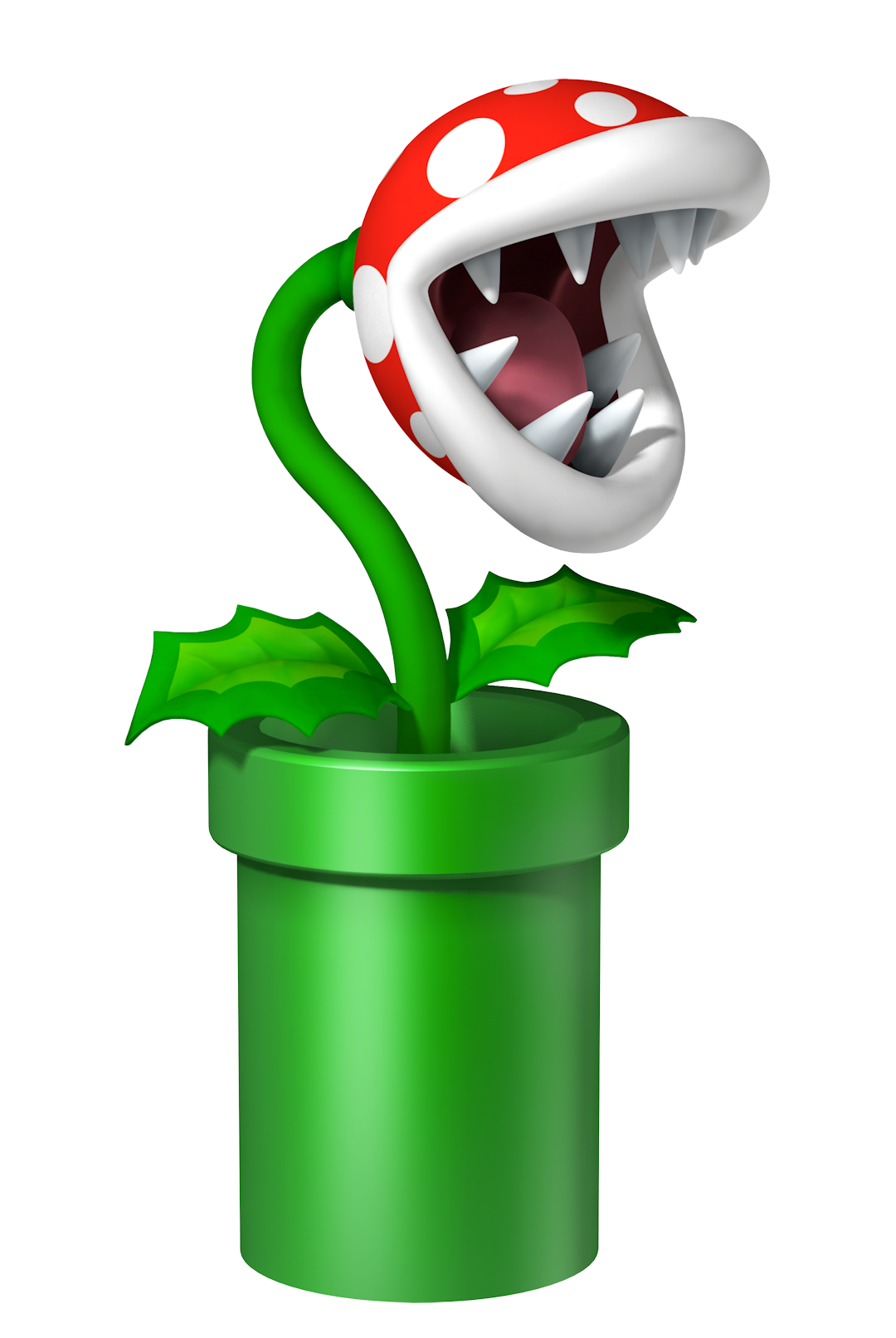Plant Flower Bros Mario Party Super Ds PNG Image