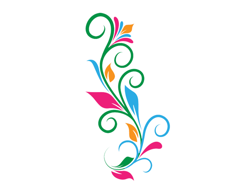 Flowers Vectors Free Png Image PNG Image