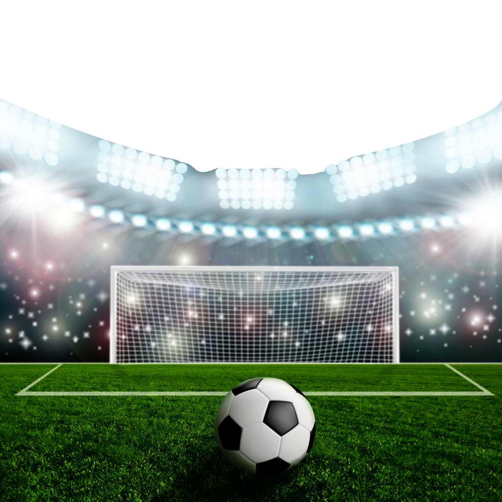Goal Football Soccer-Specific Field Stadium Pitch Soccer PNG Image