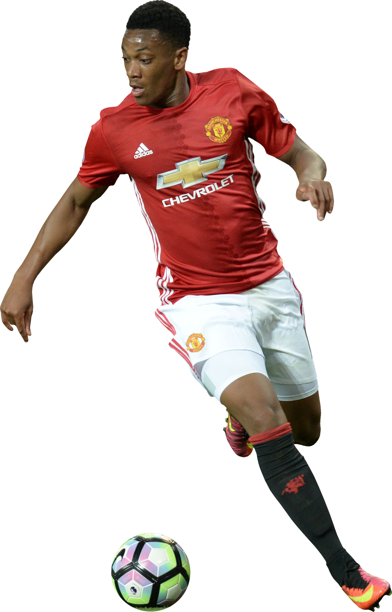 United Cup Football Anthony Martial Player Fc PNG Image