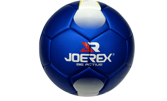 Blue Football Ball Png Image PNG Image