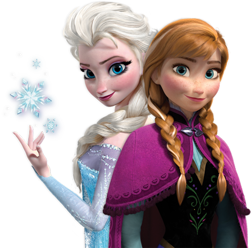 Frozen Png File PNG Image